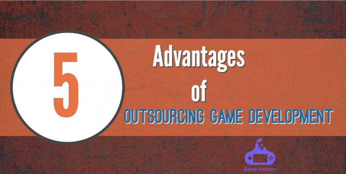 Game development outsourcing